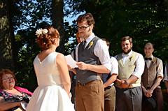 Lee Wedding  096