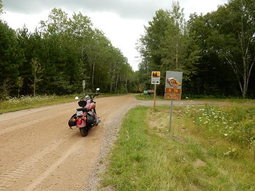 08-05-2016 Ride Rustic Road R74
