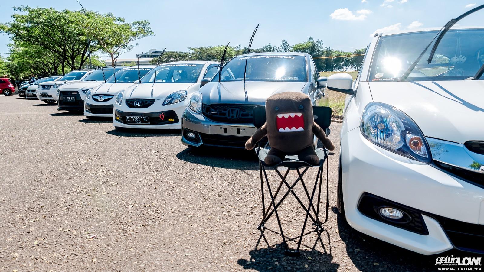 SinarmasLand Auto MeetUp (SLAM2016)