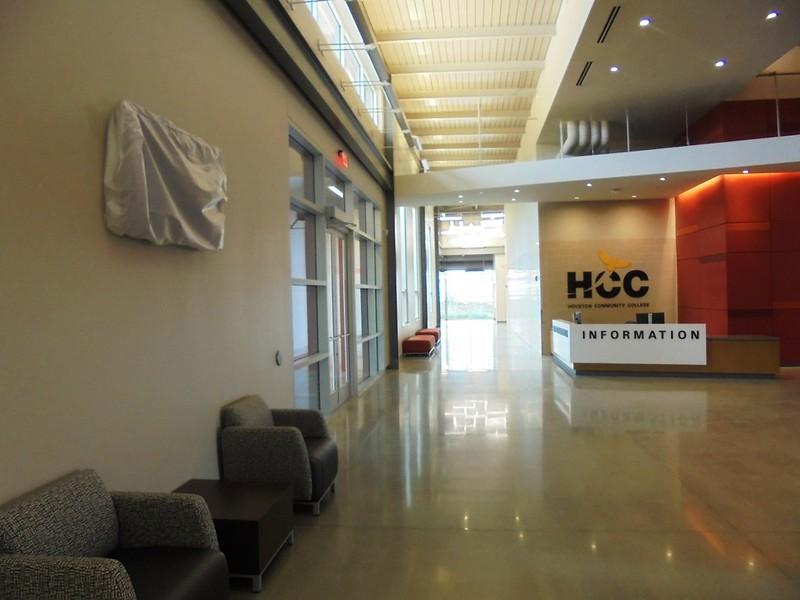 stafford campus - Hcc Interior Design