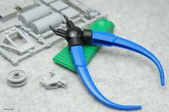 Diagonal Plastic Cutting Pliers