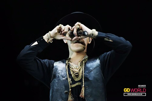 G-Dragon - V.I.P GATHERING in Harbin - 21mar2015 - GD World - 09