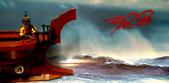 300: Rise Of An Empire (Panoramic)