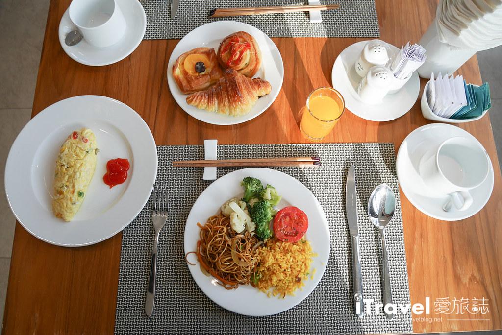 越南河内兰比恩酒店 Lan Vien Hotel Hanoi (50)