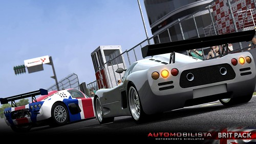 Automobilista Ultima GTR