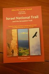 實用的以色列健行步道指南:Israel National Trail