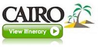 Itenary Umroh Plus Kairo Travel fajar Berkah Ilahi