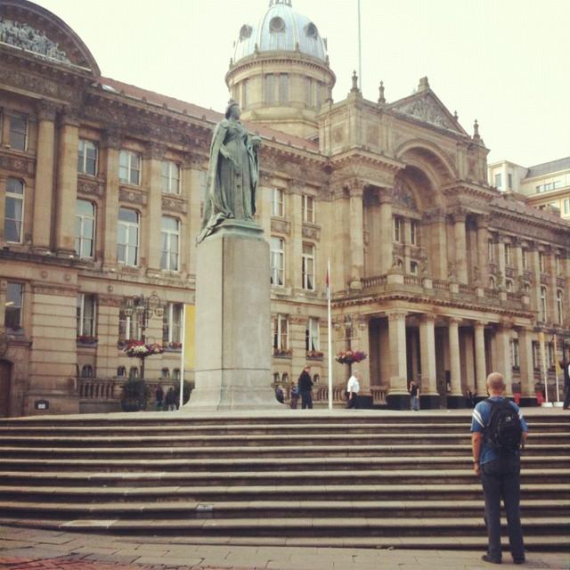Council House de Birmingham