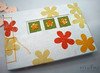 Handmade paper journal by mohu mohu