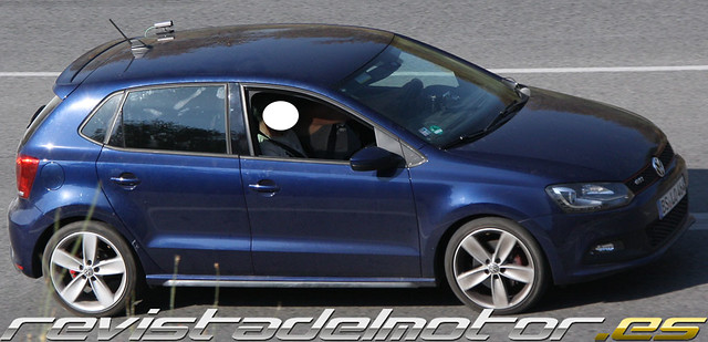 Mula Volkswagen Polo R