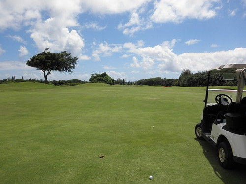 Kauai Lagoon Golf Club 197