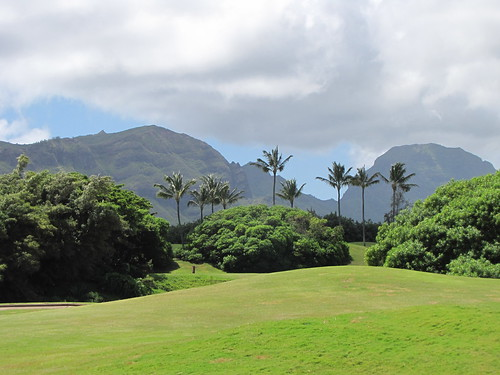 Kauai Lagoon Golf Club 1249