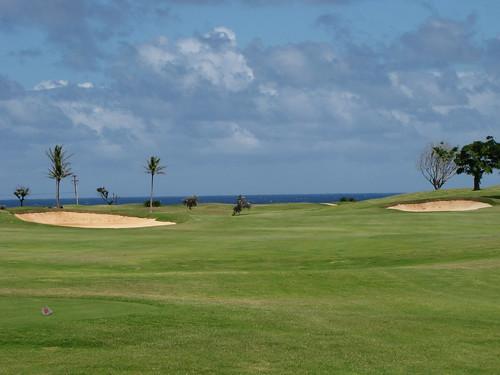 Kauai Lagoon Golf Club 1258