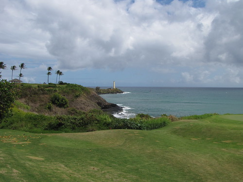 Kauai Lagoon Golf Club 1296