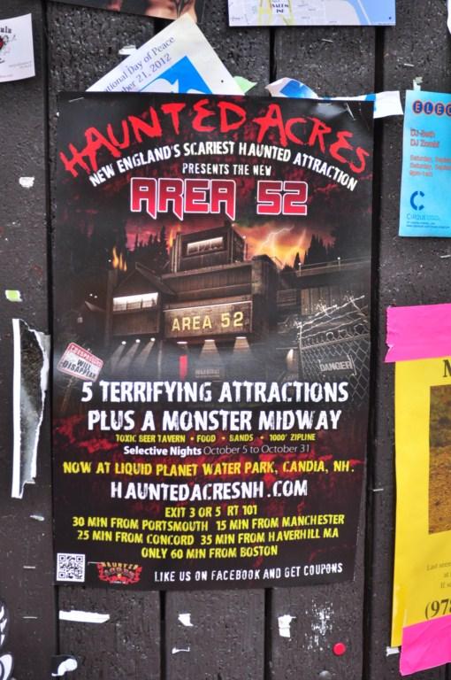 Los eventos y atracciones durante octubre en Salem son numerosísimos. Salem, la ciudad de las brujas - 8079349900 660a77ac3f o - Salem, la ciudad de las brujas