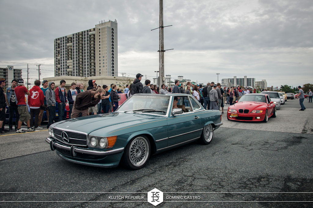 blue green merceces at h2oI 2012 3pc wheels static airride low slammed coilovers stance stanced hellaflush poke tuck negative postive camber fitment fitted tire stretch laid out hard parked seen on klutch republik