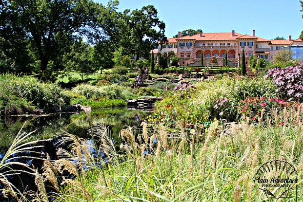 8081688067 fa193f4a99 z Philbrook Museum: Beautiful Home Beautiful Art Beautiful Place