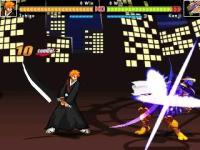 juego de pelea con personajes heroes