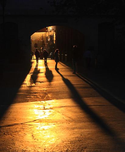 city morning shadow urban usa philadelphia silhouette america sunrise unitedstates pennsylvania centercity courtyard pa philly cityofbrotherlylove philadelphiacityhall downtownphilly phillyhenge