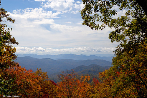 mountains landscape scenic northcarolina appalachian blueridgeparkway greatsmokymountains swaincounty woodfinvalley ★excellent★ bluephoeniximages