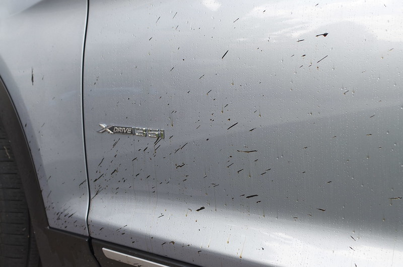 How Can I Remove Tar From My Car