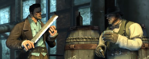 Dishonored Missions: 4 'The Royal Physician' Guide - No Kill, Stealth and Low Chaos