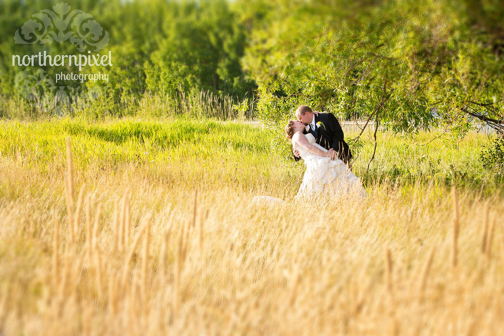 Prince George BC Wedding Vancouver Lower Mainland