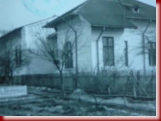 Casa comandant pompieri Buzău 1870