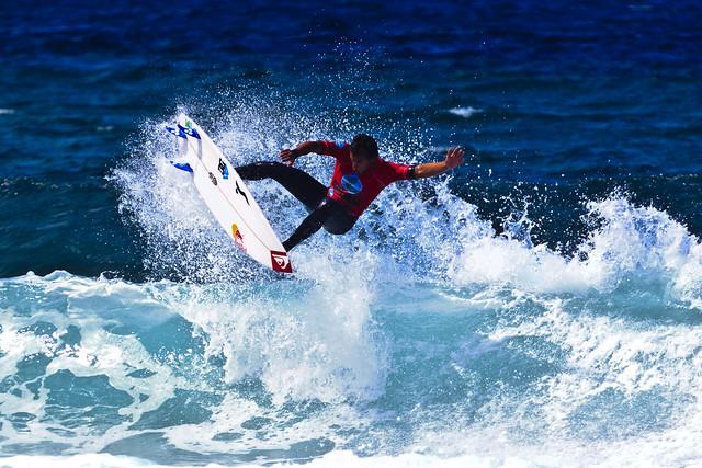Surf en Razo 2012