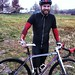 After FurtherCross 2012 by willbenton