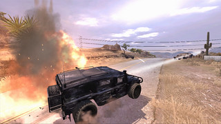 007 Legends - Car Bomb (Licence to Kill)