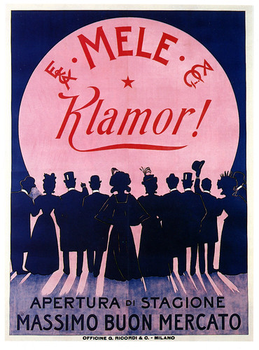 The Clamoring Crowd by paul.malon