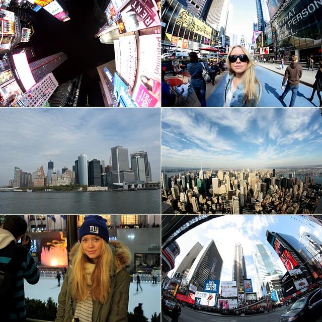 NEW YORK 608-tile