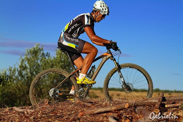 Mountain Bike en Andalucía