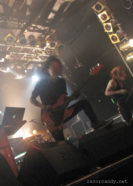 Crossfaith - 05 Oct, 2012 (5)