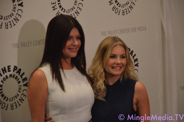 Happy Endings and Don't Trust the B---- in Apartment 23 at the Paley Center