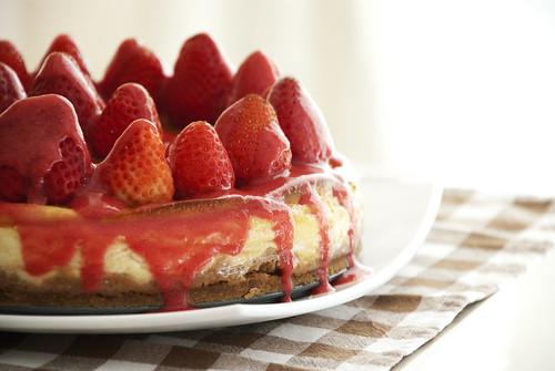 Cheesecake de fresa3