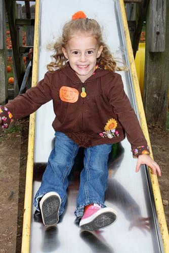 Autumn-slide