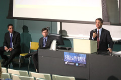 Jacob Hornberger, Glenn Greenwald & Jack Hunter