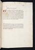 Colophon of Pius II, Pont. Max.: Epistolae familiares