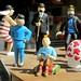 Tintin at Gosh!