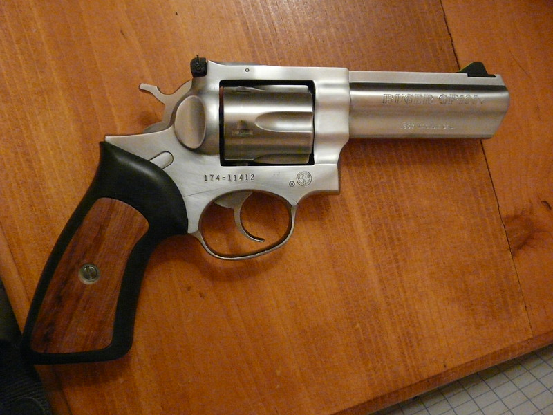 RUGER Modifications & Accessories Thread! | EDCForums