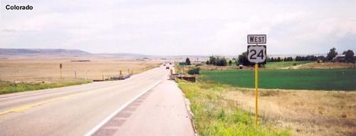 El Paso County CO