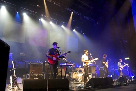 Theme Park @ Southampton Guildhall 17/10/12