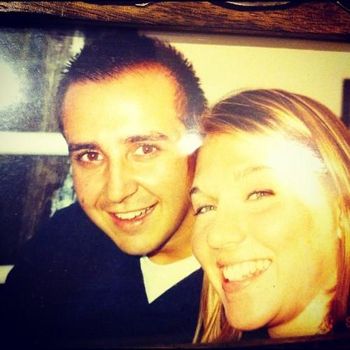 Happy 11th anniversary @aubs !!