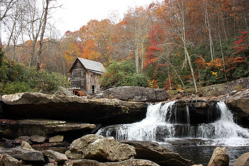 20121020_Babcock_State_Park_096