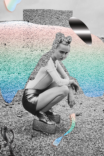 Vice Spain Sand&Mercury