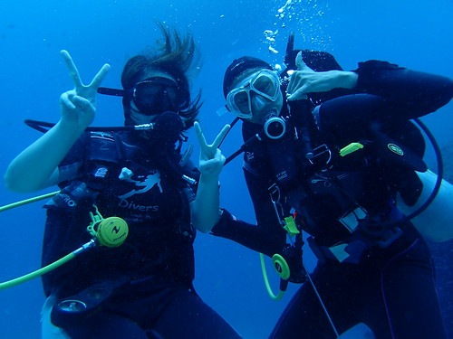 Phuket Thailand Diving by Thailand_Divers