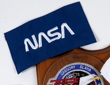 nasa patches on sleeve - photo #22