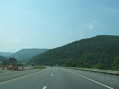 Interstate 77 - Virginia